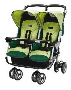 Daftar Harga Kereta Bayi - Peg Perego Aria Stroller Twin | Pusatnya Kereta Bayi Terbesar dan Terlengkap Se indonesia