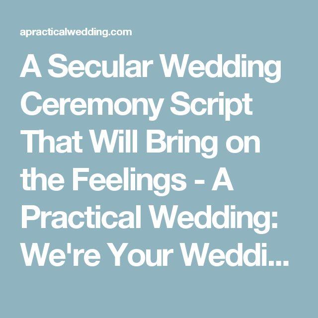 Wedding Ceremony Script: Best 25+ Wedding Ceremony Script Ideas On Pinterest