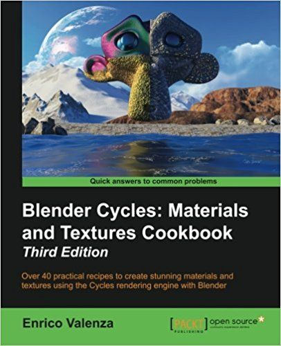 8 best python data science books images on pinterest science blender cycles materials and textures cookbook third edition enrico valenza 9781784399931 fandeluxe Choice Image