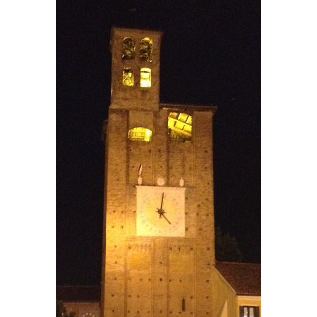 Torre Carrarese - Piove di Sacco