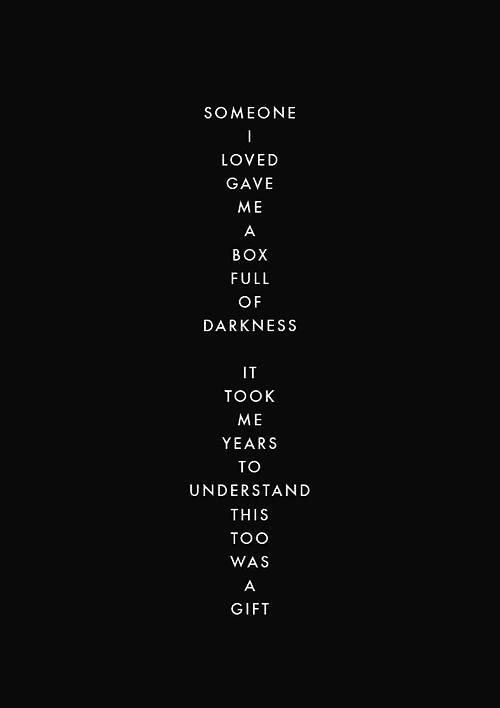 ~ Profound ~