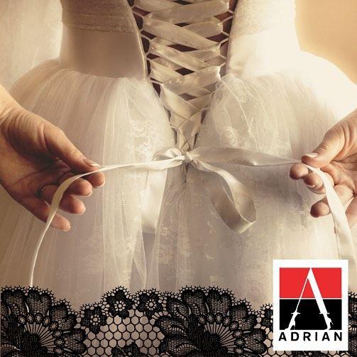 A Ty, jesteś już gotowa na najpiękniejszy dzień?! #adrian #adrianinspiruje #rajstopyadrian #style #fasion #inspiration #glamour #instagram