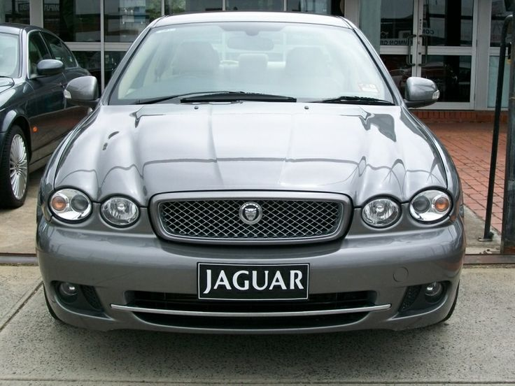 C D A Dc A Ac Cc Fdbbc X Gift Shops on Used 2008 Jaguar X Type 2 2d Se 2009