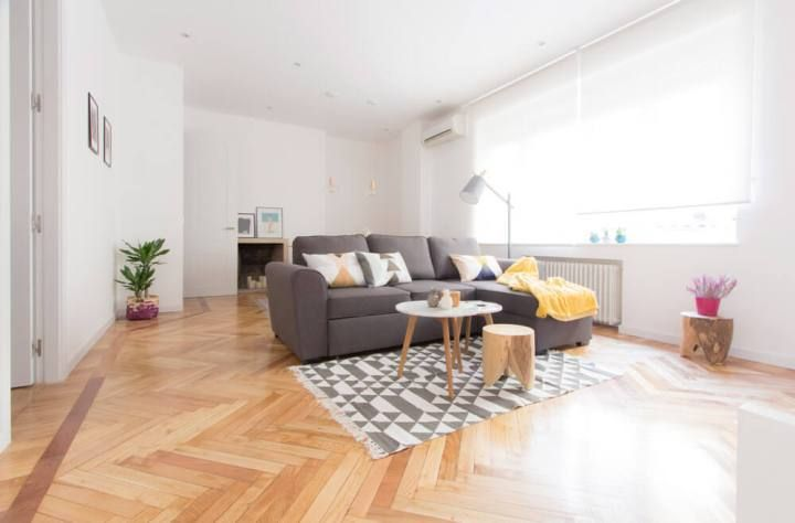 M s de 25 ideas incre bles sobre alquiler pisos madrid en - Home staging madrid ...