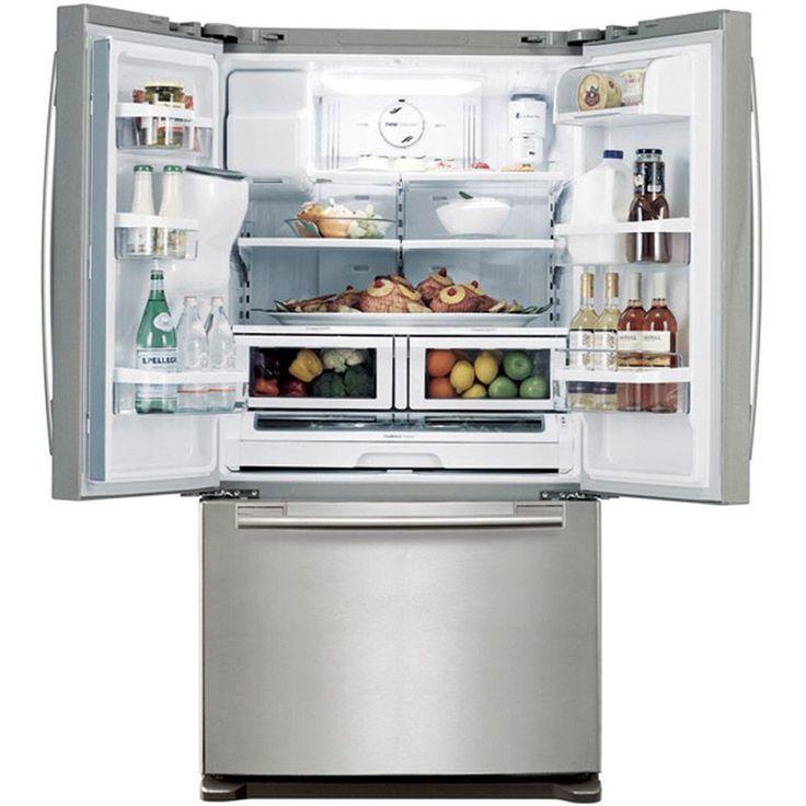 Frigidaire French Door Refrigerator Awesome