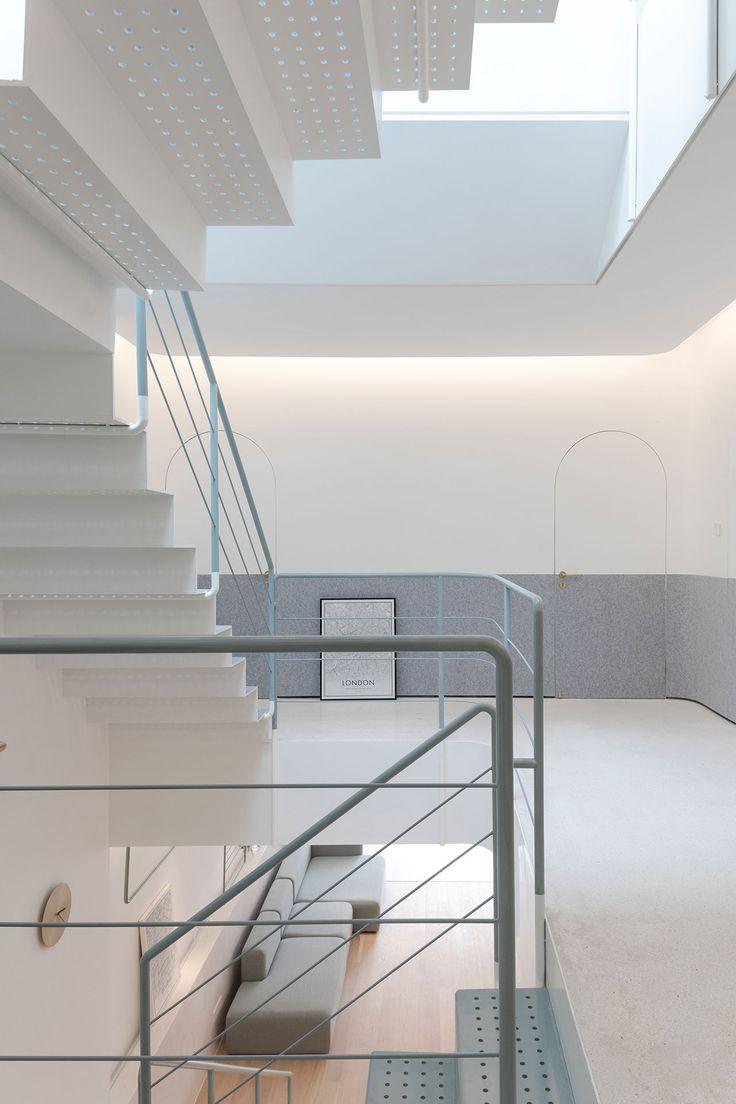 6093 besten STAIRS Bilder auf Pinterest   Treppen, Treppe und ...