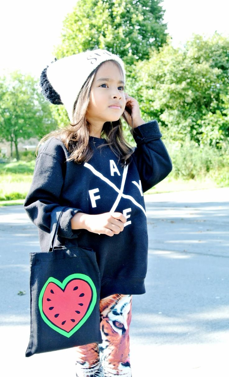 Sweater Weather - f/w kids fashion