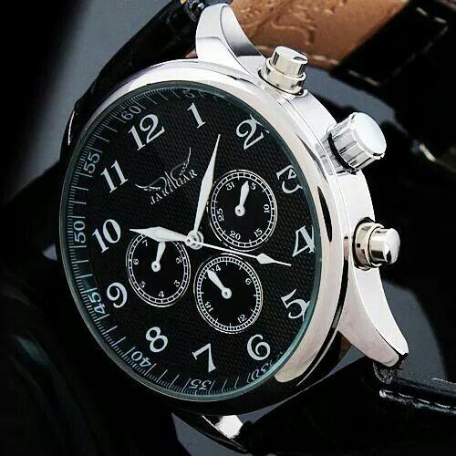 Watch elegant