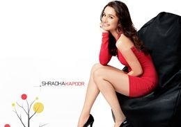 Shraddha Kapoor Cute HD Wallpapers