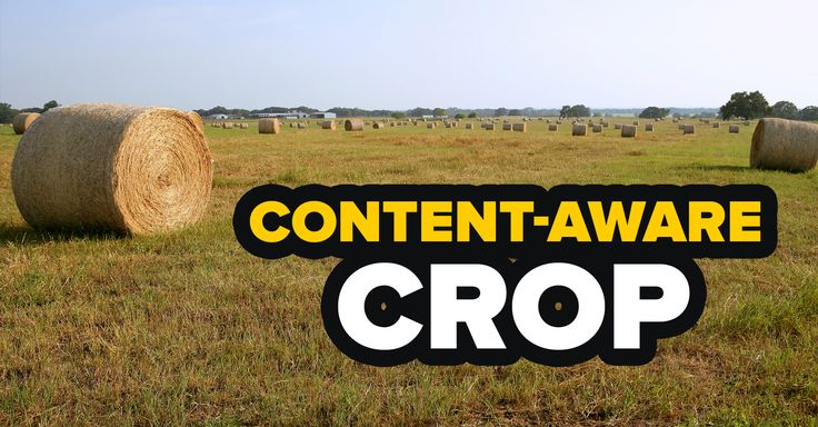 In this tutorial, you will learn to use the Content-Aware Crop to straighten and crop images in Photoshop.
