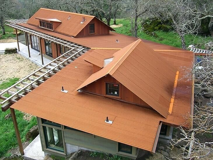 Mobile Home Roof Replacement Cost Metal Roofing Prices At Lowes Depot Corrugated And Masters Improvement Corrugated Metal Roof Metal Roofing Prices Metal Roof