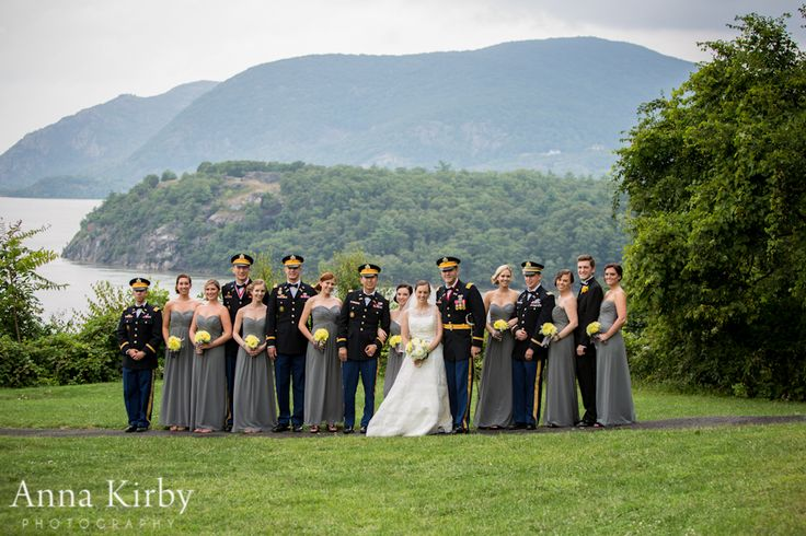 Lovely military wedding at West Point, New York   annakirbyphoto.com