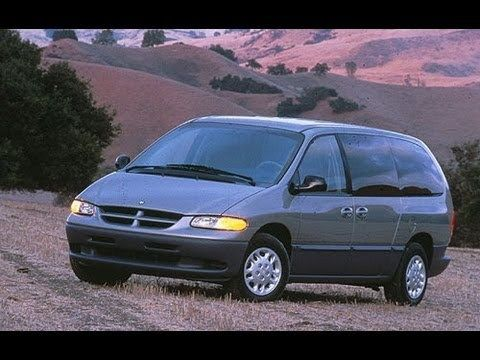 163 best dodge caravan images on pinterest news about dodge caravan and dodge caravan models 1999 dodge caravan start up and review 24 l 4 cylinder for mountain ranch 95246 ca fandeluxe Images