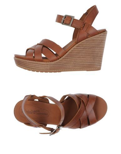 TIMBERLAND Sandals. #timberland #shoes #sandals
