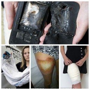 Smartphone Samsung Meledak, Melukai Pemiliknya http://maricari.com/smartphone-samsung-meledak-melukai-pemiliknya/