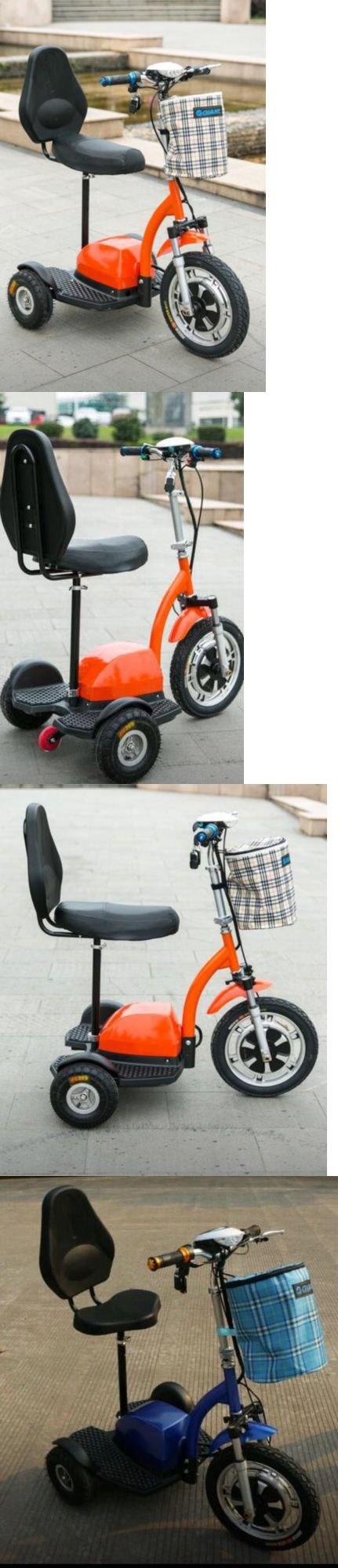 Mobility Scooters: Q33 Mobility Scooter. New. Inexpensive! Transportable Lower Price! BUY IT NOW ONLY: $675.0