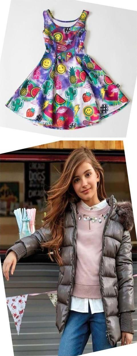 Clothing Shops For Tweens | Stores For Tweens To Shop At | New Trends For Tweens