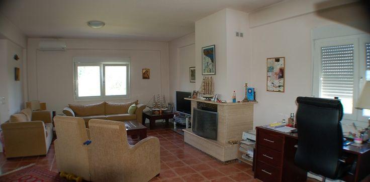 Πωλείται μονοκατοικία 124 τμ στα Ρίζια Ορεστιάδας.(κωδ. 1379)