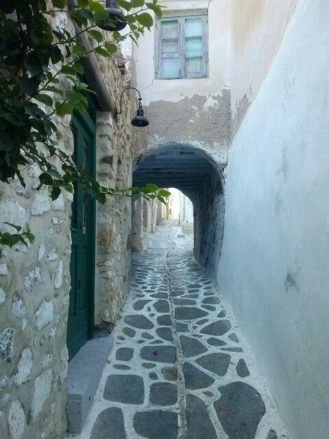 Greece _ Cyclades _ Naxos