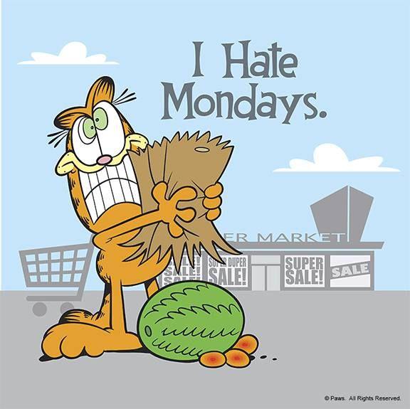 I Hate Monday Images 1000+ ideas abo...