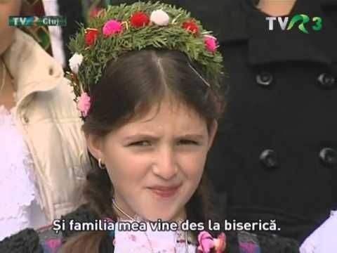 Toţi împreună-Ucraineni, TVR 3_Cluj - Obiective turistice pe Valea Rusco...