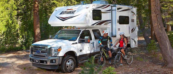 Lance Truck Campers | Lance Camper