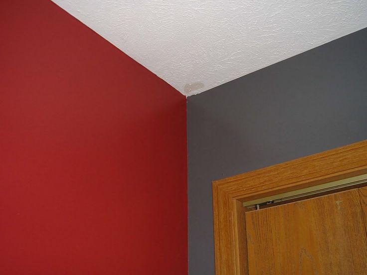 Maroon Paint For Bedroom   Better Together: Bedroom Makeover Part 64