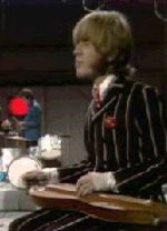 Another fab moving GIF of Brian Jones!