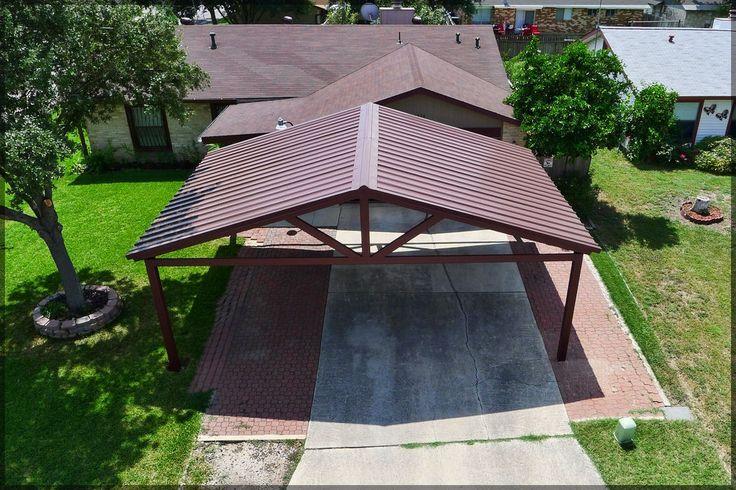 25 best ideas about free standing carport on pinterest. Black Bedroom Furniture Sets. Home Design Ideas