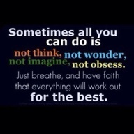 <3Thoughts, God Will, Remember This, Faith, Work Out, Living, Inspiration Quotes, Workout, Breath