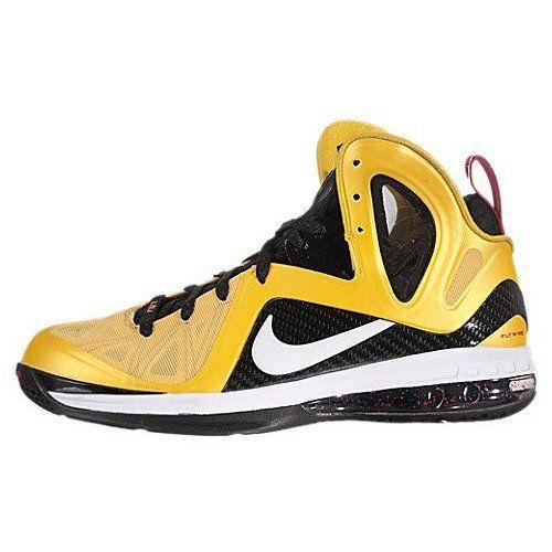 Nike Lebron 9 P.S. Elite Mens Basketball Shoes 516958-700, 8.5
