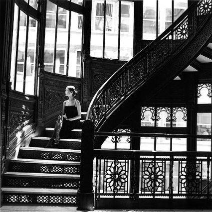 interno giorno: Photos, Stairs, Rodney Smith, Staircase, Art, White, Black, Photography