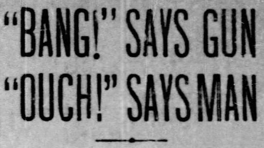 """yesterdaysprint:  """" St. Louis Post-Dispatch, Missouri, November 8, 1908  """""""