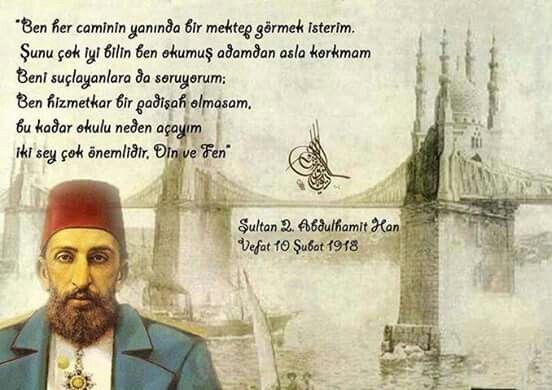 Sultan Abdülhamid