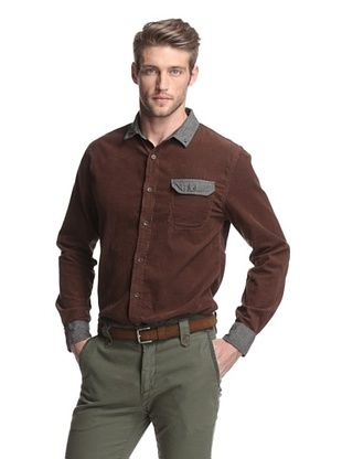 Just A Cheap Shirt Men's Vito Shirt