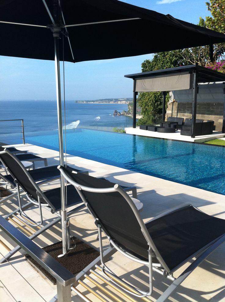 Suluban Cliff Bali Villa Oceanview