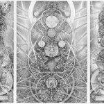 Reflexiones sobre el arte como un portal a lo sagrado: la obra de David Chaim Smith