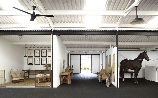 20 Stunning Barn Conversions That Will Inspire You to Go Off the Grid! via Brit + Co