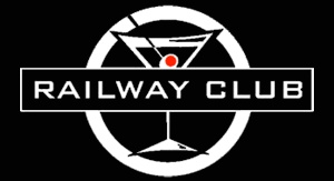 The Railway Club - Vancouver, BC - a long time supporter of Tree Brewing