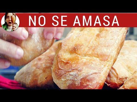 Receta de pan casero PERFECTA para principiantes | Paulina Cocina