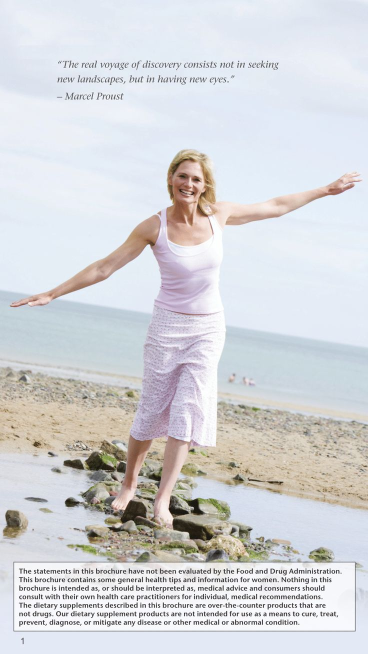 Women Hormone Balancing