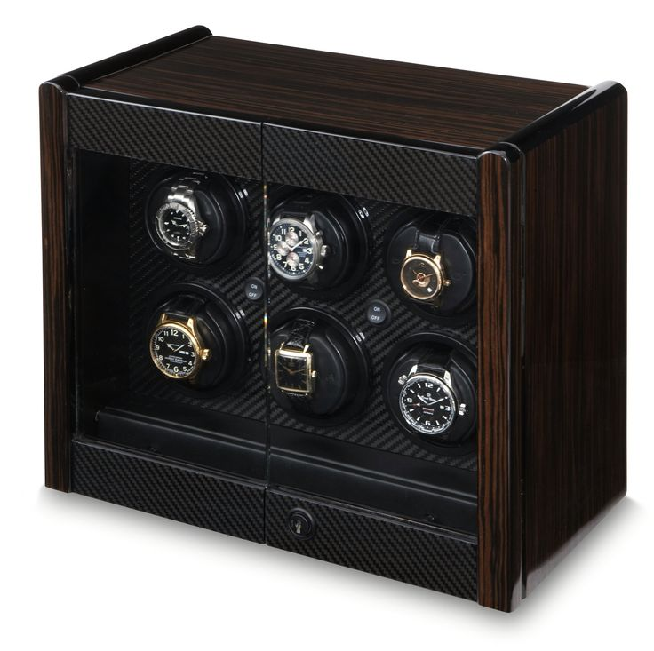 Automatic Watch Winder | Automatic watch winder, Watch ...