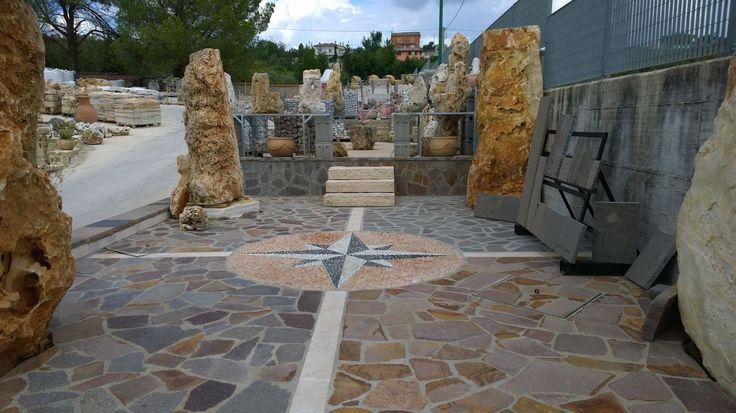 45 best images about arredo giardino pietre ornamentali - Pietre da giardino ornamentali ...