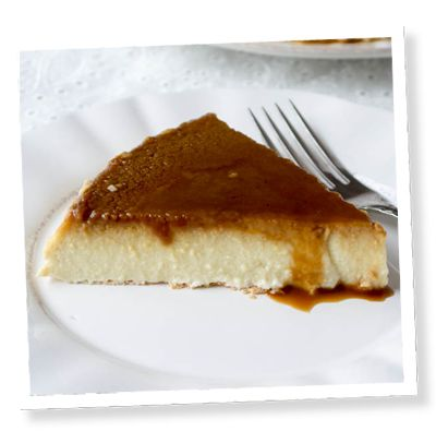 Coconut Flan | don't use sweetleaf. Use date paste and possibly bananas. 6 eggs, 2 egg yolks, vanillas extract, 2 cans COCONUT milk- this is brilliant!