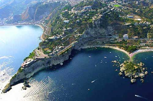Taorimina Sicily.....Best Food in the WORLD!!!!!