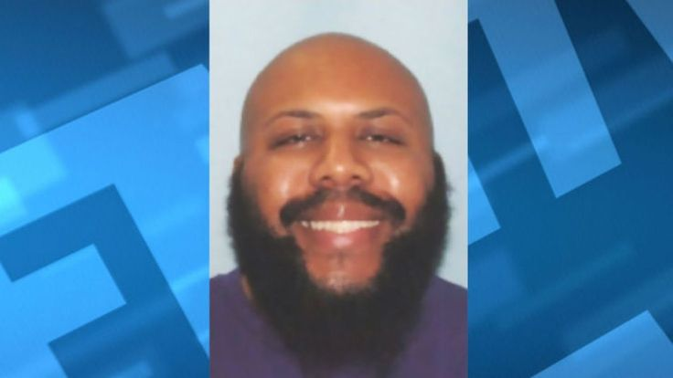 """Il est l'homme le plus recherché des Etats-Unis. Les forces de police américaines ont étendu lundi à l'ensemble du territoire fédéral la chasse à l'homme en cours pour retrouver le meurtrier présumé d'un vieil homme à Cleveland, qui a diffusé la vidéo de son assassinat sur Facebook. Un homme """"armé et dangereux"""" """"Nos recherches atteignent maintenant l'ensemble du pays"""" a indiqué Calvin Williams, le chef de la police de Cleveland, dans l'Ohio - État ...."""
