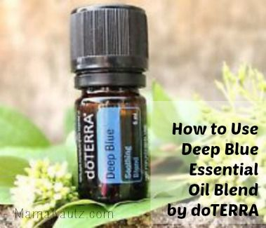 There is an INCREDIBLE deal this month on Deep Blue. With a 200pv order you will get a FREE Deep Blue Rub and a FREE 5ml of Deep Blue. ($81 value) What does one do with Deep Blue you ask? Think sports creme of some kind. Like BenGay…Mmmm can you smell it... #doterra #essentialoil #essentialoils
