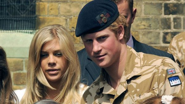 Chelsy Davy opens up about what her life was like while dating Prince Harry and makes it sound like the opposite of a fairy tale.