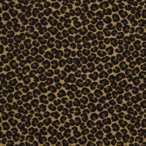 Leopard Cheetah Commercial Grade Carpet Custom Size 12