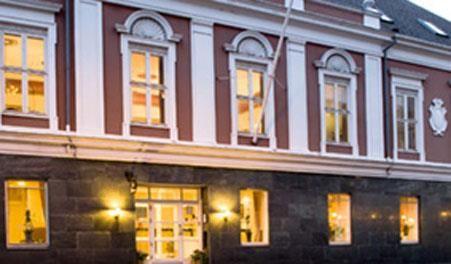 Hotel Harmonien   Visitlolland-falster
